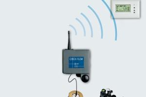 Alarme maison : Les détecteurs d'inondation et de fuite d'eau