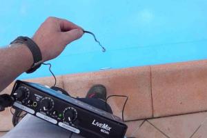 Comment détecter une fuite d'eau en toiture, terrasse et piscine