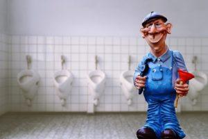 Les travaux d'entretien de plomberie : des travaux à réaliser absolument !